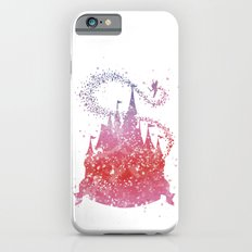 Cinderella Castle Disneys iPhone 6 Slim Case