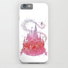Cinderella Castle Disneys Slim Case iPhone 6s