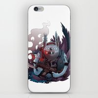 Your Luck is About to Change iPhone & iPod Skin