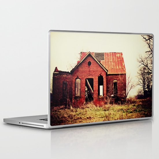 Stay Gold Laptop & iPad Skin
