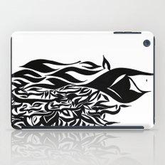 wave design 1.0 iPad Case