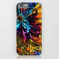 iPhone & iPod Case featuring A Little Splash of Color by ArtPrints