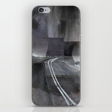 Paris d'avenir 5 iPhone & iPod Skin