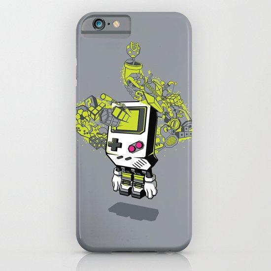 Pixel Dreams iPhone & iPod Case