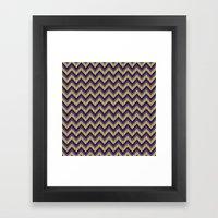 DIZ Framed Art Print