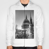 St Pauls, London Hoody