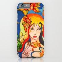 iPhone & iPod Case featuring Destiny by Ming Myaskovsky