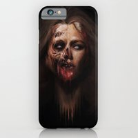 iPhone & iPod Case featuring FLOATER by John Aslarona