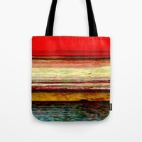 Sunset in Bali Tote Bag