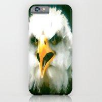 WAKE UP AMERICA !!! iPhone 6 Slim Case