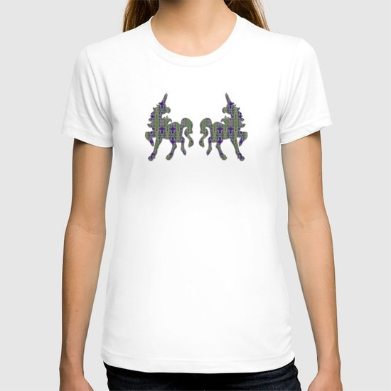 Unicorn Harvest T-shirt