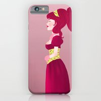 Cherry Jubilee iPhone 6 Slim Case