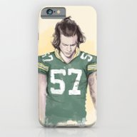 Harry Is Packers AF iPhone 6 Slim Case