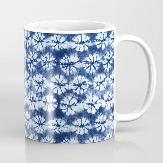Shibori two Mug