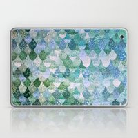 REALLY MERMAID Laptop & iPad Skin