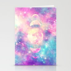 Tales Of The Moon Stationery Cards
