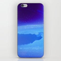 Dive Deep iPhone & iPod Skin