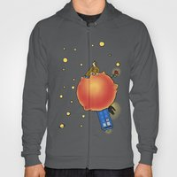 The Prince and the Rose Hoody
