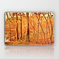 Tuesday Led To The Water… Laptop & iPad Skin