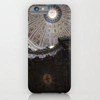 St. Peter's Crossing iPhone 6 Slim Case