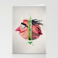 Dr. Jekyll's Anti-Frekyl… Stationery Cards
