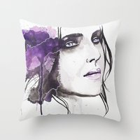 Chiara Throw Pillow