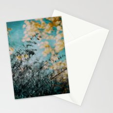 Two Worlds Collide Stationery Cards