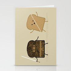 Slice! Stationery Cards