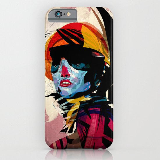 051112 iPhone & iPod Case