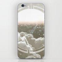 imaginary you iPhone & iPod Skin