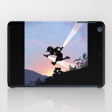 Flash Kid iPad Case