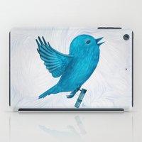 The Original Twitter - P… iPad Case