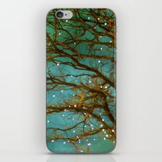magical 43 iPhone & iPod Skin