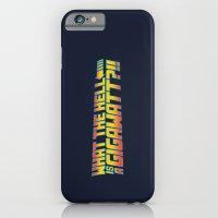 One Point Twenty One iPhone 6 Slim Case