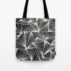 Inverted TriangleAngle Tote Bag