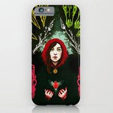 Robin's heart iPhone 6 Slim Case