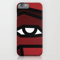 iPhone & iPod Case featuring SMBB92 by illustrious state