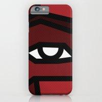 SMBB92 iPhone 6 Slim Case