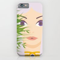 iPhone & iPod Case featuring Khaleesi of the Grass Sea by momolady