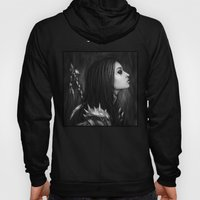The Destroyer  Hoody