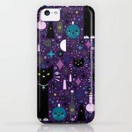 Halloween Kittens  iPhone 5c Slim Case