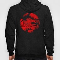 Game Of Thrones - House … Hoody