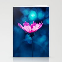 I Stand Alone Stationery Cards