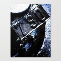 790 Canvas Print