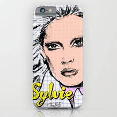 Sylvie revient! Slim Case iPhone 6s