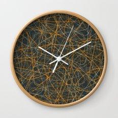 Golostorial Knox Wall Clock