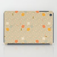 Pastel Square iPad Case