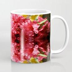 Flower Burst Mug