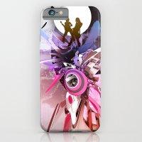 iPhone & iPod Case featuring Rock City by Andre Villanueva