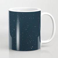 Star Fox (Vulpes Astra) Mug